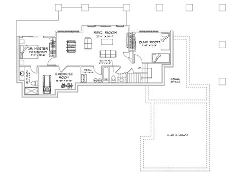 bunk room floor plans 100 bunk room floor plans hapuna residences
