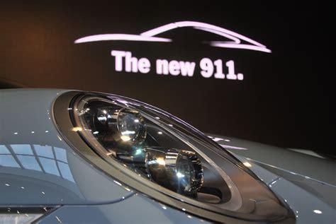 porsche malaysia launch of new porsche 911 in malaysia autoworld com my