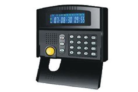 hi tech gsm sms alarm panel system for your home security