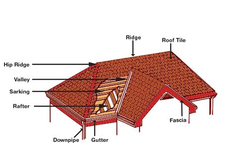Roof Structure Understanding Your Roof Structure Able Roof Restoration