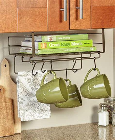 under kitchen cabinet storage ideas best 25 under cabinet storage ideas on pinterest