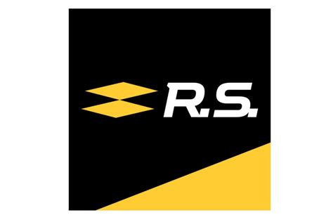 logo renault sport f1 renault devoile nouveau logo