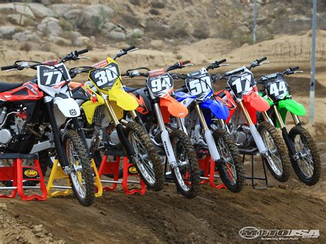 best 250 motocross bike 100 motocross bikes videos dirt bike magazine 10