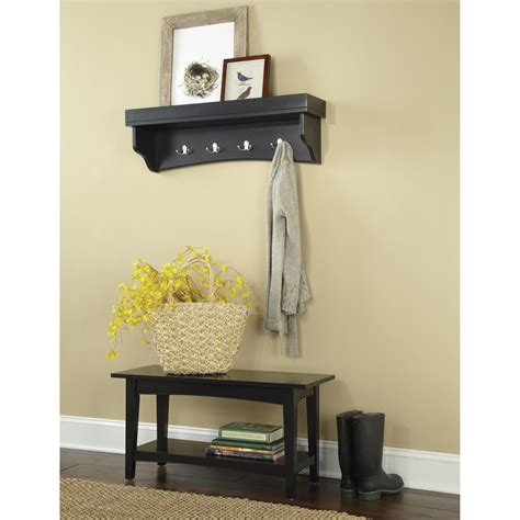 coat rack and bench set alcott hill bel air piece hall tree coat hook and bench
