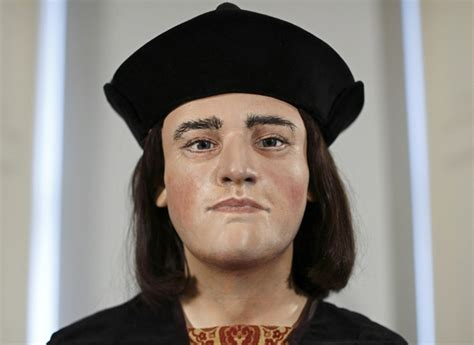 king richard it s official scientists discovered the bones of king richard iii of and this new