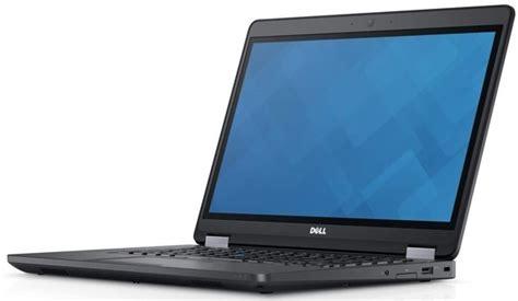 Laptop Dell Januari zakelijke dell latitude 5000 serie vernieuwd met intel skylake