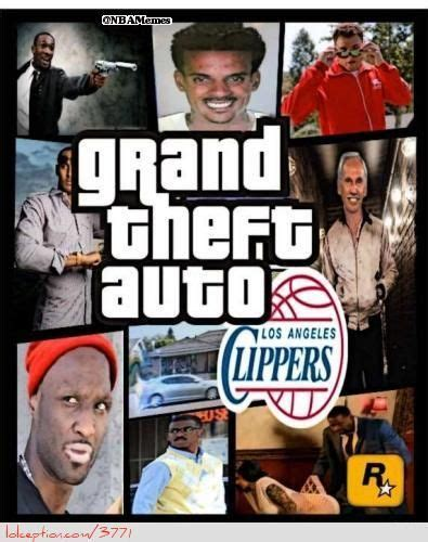 Funny Clippers Memes - 43 best basketball images on pinterest