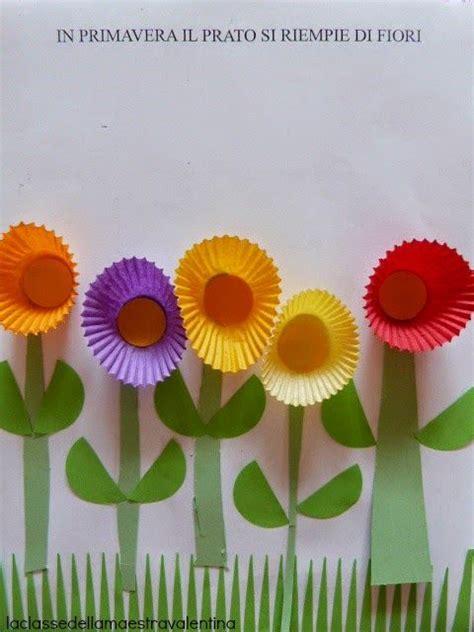 mazzolino di fiori un mazzolino di fiori per la mamma la classe della