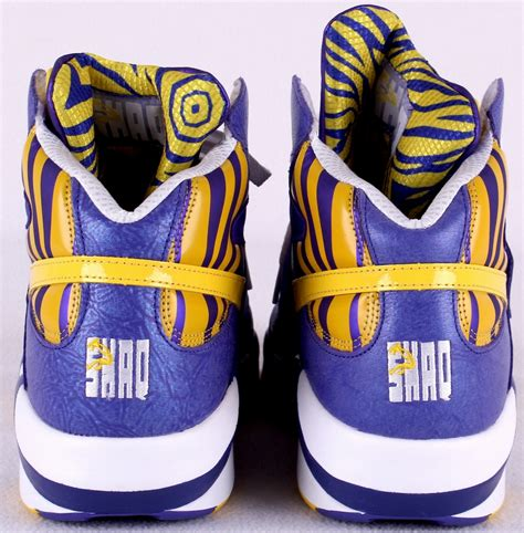 shaquille o neal basketball shoes shaquille o neal basketball shoes 28 images lot detail