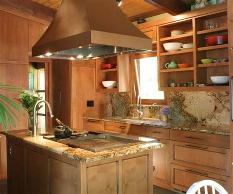 Kitchen Island Grill The World S Catalog Of Ideas