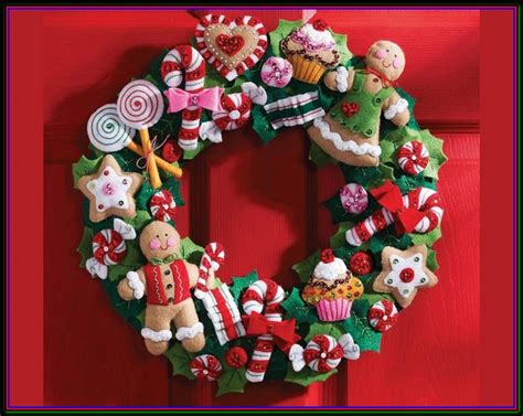 christmas craft kits for adults christmas decore