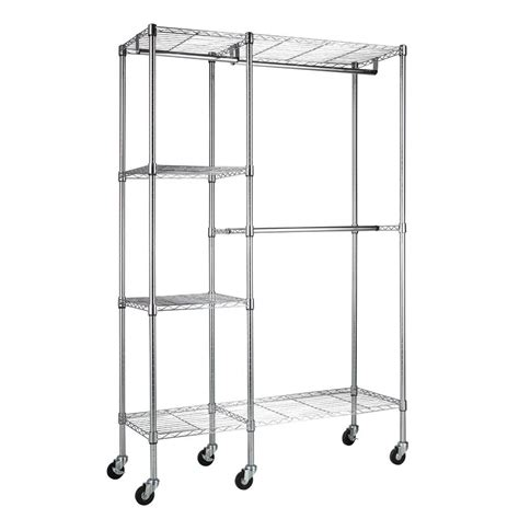 black wire shelving home depot w 5pair ventilated wire