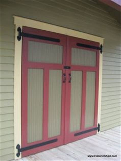Shed Doors Easy Ways To Build Your Shed Doors Loop Style Overhead Door Bellingham