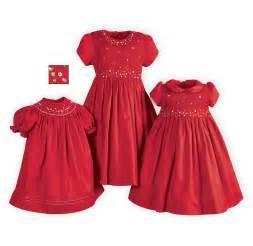 Holiday dresses matching sister christmas dresses petites fleurs