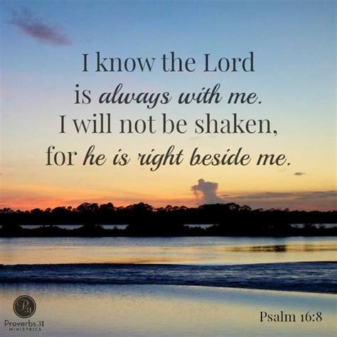 find comfort in the lord 1000 ideas about psalm 16 on pinterest inspirational