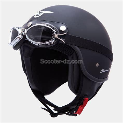 Helm Custom 11 mt helmets le nouveau casque jet custom rider solid