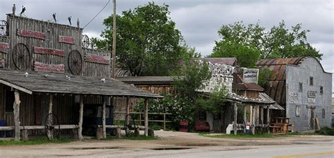 whole towns for sale whole wild west town for sale 799 000 decisions