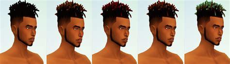 sims 4 dreads cc sims 3 male long hair hairstylegalleries com