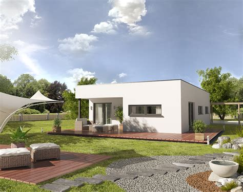 flat roof bungalow house plans skyform will a roof make a change