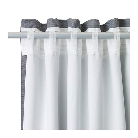 ikea marjun curtains ikea marjun block out curtains 1 pair the curtains can be