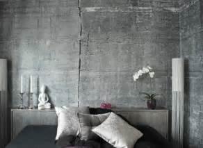 New York Wall Murals For Bedrooms wandfarbe mit betonoptik w 228 nde aus beton