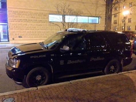 dc dept of motor vehicles boston department swat unit cars