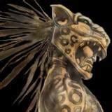 imagenes caballero jaguar guerrero jaguar karlosasm s blog