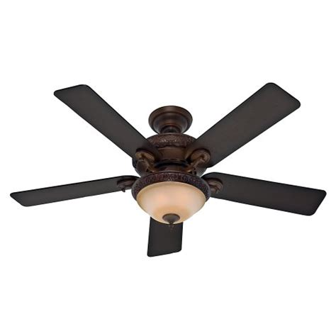 aged wood ceiling fan fan company 53029 vernazza 52 inch ceiling fan with