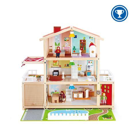 hape doll house hape doll house playground e3461 hape toys