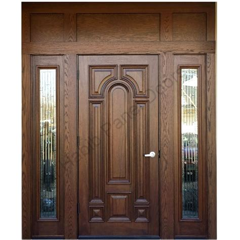 Framing Interior Doors Ash Wood Door With Frame Hpd416 Solid Wood Doors Al Habib Panel Doors Al Habib Panel Doors