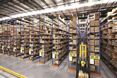 warehouse layout solutions narrow aisle racking systems that increase warehouse