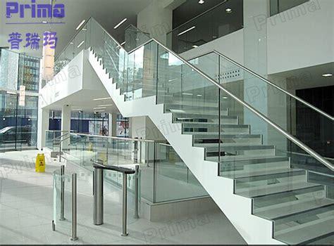 barandillas prefabricadas nuevo dise 241 o de acero inoxidable barandilla de escalera de