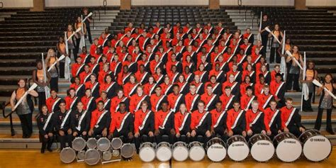 What Is Uil Sweepstakes Award - ths tiger band earns sweepstakes award texarkana today