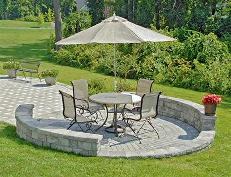 Patio Pavers Ideas Paver Patio Ideas Ayanahouse