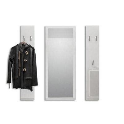 ingressi con appendiabiti ingresso appendiabiti moderno con specchio welcome
