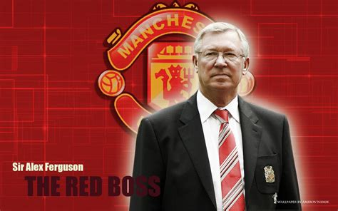 manchester united sir alex ferguson sir alex ferguson picture wallpaper http www
