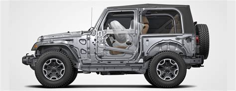 How Safe Are Jeep Wranglers 2017 Jeep Wrangler In Clearwater Fl