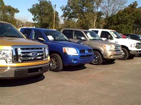 Used Trucks Pensacola Frontier Motors Pensacola