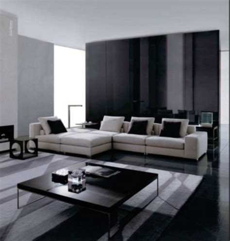 and white living room interior theme black and white living room design theme in modern contemporary decorating style by rodolfo