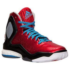 derrick new basketball shoes new mens adidas d 5 boost derrick sneakers shoes