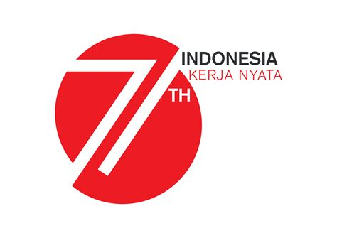 Strategi Perjuangan Internasional Komunikasi strategi komunikasi dalam logo peringatan kemerdekaan ri