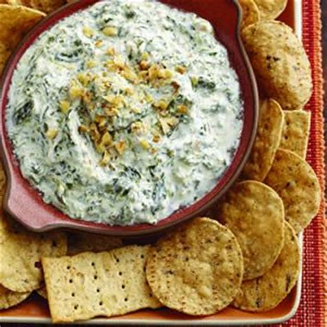 original ranch spinach dip recipe video hidden valley original ranch spinach dip 1 2 packet hidden valley