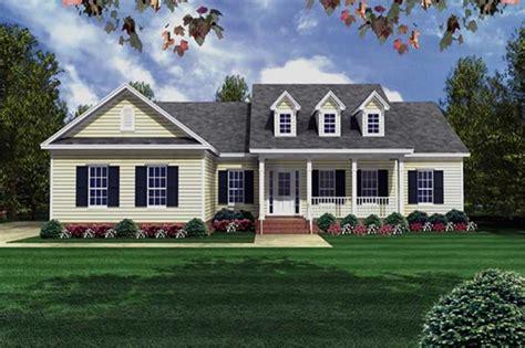 Lovely Southern Floor Plans #8: ELEV_LR18004ELEV_891_593.JPG