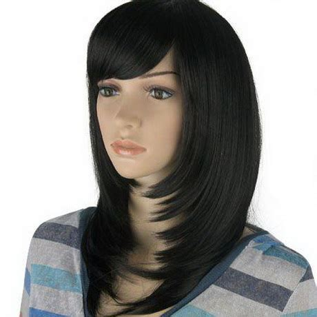 Hairstyle Wigs For Black by Black Wig Hairstyles