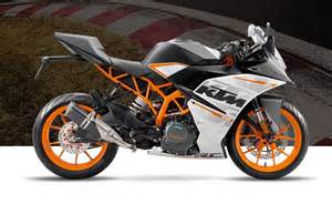 Ktm Rc 390 News 2016 Ktm Rc 390 India Spec To Get Only Slipper Clutch No