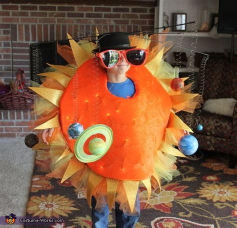 solar system halloween costume contest  costume works