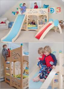Amazing Bunk Beds sleep and play beds for kids to have endless fun amazing