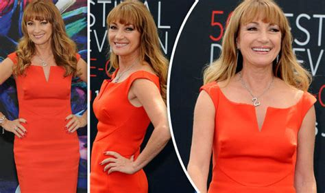 most recent celeb sexys did jane seymour flaunt her nipples in this sexy fashion