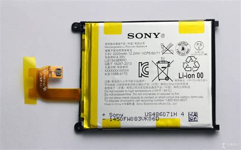 Sony Original Battery For Sony Z2 sony xperia z2 d6503 battery replacem end 3 9 2019 3 15 pm