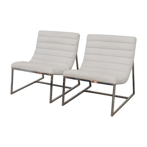 white leather sofa chair 43 white leather sofa chairs chairs